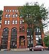 John C. Hieber Building
