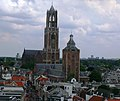 Utrecht Dom Tower 2012.jpg