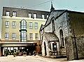 VICTORIA HOTEL GALWAY IRELAND JULY 2013 (9209251863).jpg