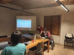 VII Jornadas de Wikimedia España