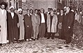 Vaezzadeh mashhad university 1963.jpg
