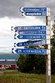 Vagvisare i Abisko Lappland Sverige, Johannes Jansson.jpg