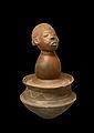 Vaisselle céphalomorphe Luba-Musée royal de l'Afrique centrale (2).jpg