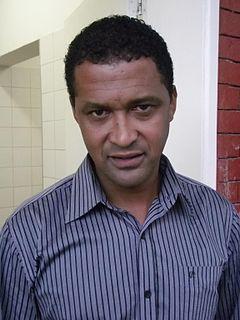 Valdo Filho Brazilian footballer