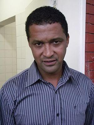 Valdo Filho - Valdo in 2011