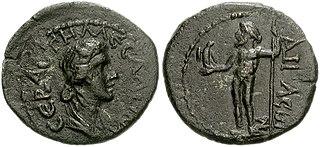 Messalina Roman empress