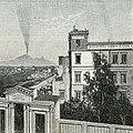 Valle di Pompei veduta dell Osservatorio e dell Orfanotrofio.jpg