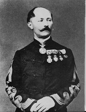 Maxime Weygand - Alfred Van der Smissen 1823-1895.