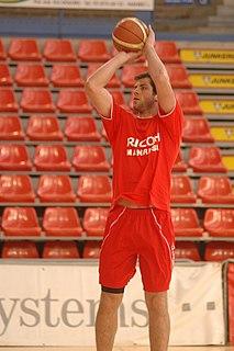 Nick VanderLaan