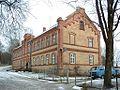 Vecumnieku skola 2001-02-11 - panoramio.jpg