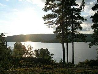 Vegårshei Municipality in Aust-Agder, Norway