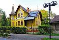 Velden Augsdorf Seecorso 35 Villa Augsdorf 14092011 444.jpg