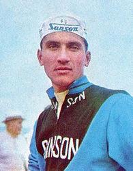 Vendramino Bariviera