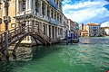 Venice city scenes - on the Grand Canal (11002320626).jpg