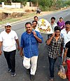 Venkataramana malisetty-trip to cremation ground.jpg