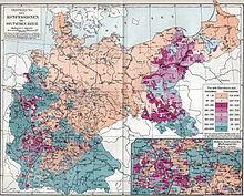 Religionen In Deutschland Wikipedia