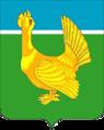 Verhneketsky district gerb.png