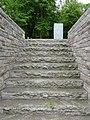 Veslud (Aisne) Cimetière militaire allemand - Deutscher Soldatenfriedhof Veslud 01.JPG