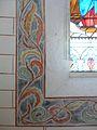 Veyrines-de-Vergt église choeur peinture (2).JPG