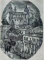 Viciebsk, Pračyścienskaja hara. Віцебск, Прачысьценская гара (J. Minin, 1927).jpg