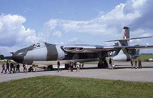 Vickers valiant camouflaged on ground arp.jpg