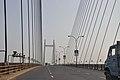 Vidyasagar Setu - Howrah Kolkata 2011-01-09 9959.JPG