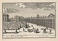 Viererleÿ Vorstellungen angenehm-und zierlicher Grundrisse folgender Lustgärten ausser der Residenz-Stadt Wienn.. MET DP167417.jpg