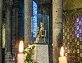 Vierge en majesté, Basilique Notre-Dame d'Orcival, Puy-de-Dôme, France-2850.jpg