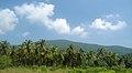 View at Kommadi near Vizag.JPG