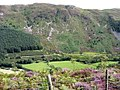View down towards the floor of the Mawddach Valley around Dol-y-clochydd - geograph.org.uk - 540785.jpg
