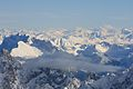 View from the Zugspitze (2962m) (4099279576).jpg