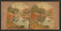 View near Philadelphia, on the Wissahickon, from Robert N. Dennis collection of stereoscopic views.png