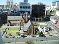 View north from Council House, Perth 03 (E37@OpenHousePerth2014).JPG