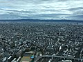 View to the east from Abeno Harukas (1).jpg