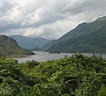 View west down Loch Hourn - geograph.org.uk - 189557.jpg