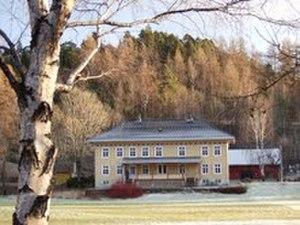 Vennesla - Vikeland Hovedgård