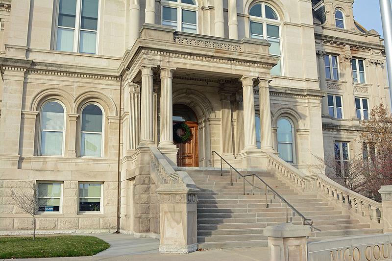 Vigo County Building Permit Fees