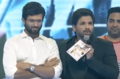 Vijay Devarakonda and Allu Arjun at the Audio Launch of Geetha Govindham.png