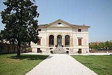 Villa Caldogno Eventi