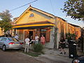 Villere Street Gallery Out Front 2.JPG
