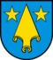 Coat of arms of Villnachern