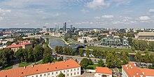 Vilnius Modern Skyline, Lithuania - Diliff.jpg