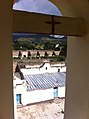 Vista desde el campanario de la capilla de la Hacienda La Gloria.jpg