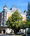 Vitoria - Hotel Silken Ciudad de Vitoria 2.jpg