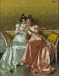 Vittorio Reggianini - The Letter.jpg