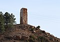 Vivel del Río Martín, torre, 01.jpg