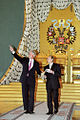 Vladimir Putin with Bill Clinton-7.jpg