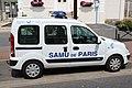 Voiture Samu à Brétigny-sur-Orge 2013 2.jpg