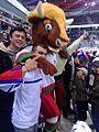Volat in Slovakia-Italy hockey match 3.jpg