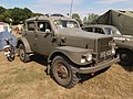 Volvo Sugga Command Car (1954) owned by Martin Heath.JPG